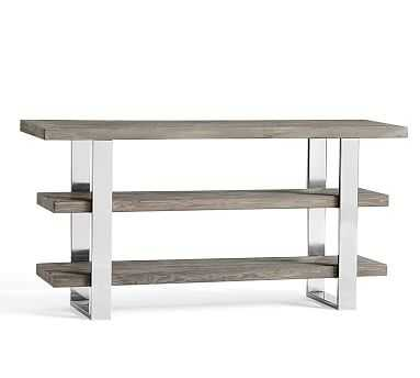 Durham Console Table - Pottery Barn
