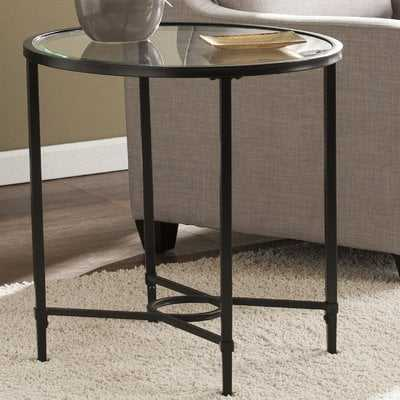 Sherrodsville End Table - Wayfair