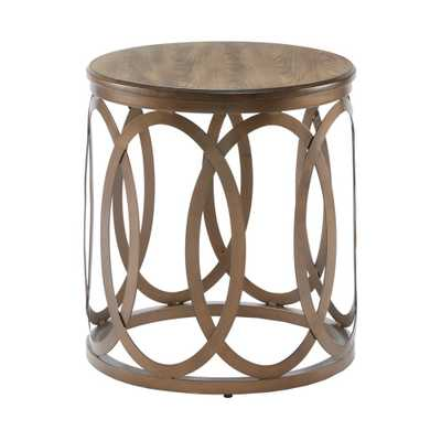 Accent Table Bronze, Accent Tables - Target