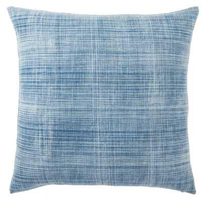 "Ensley Pillow, 22""x 22"" - Cove Goods"