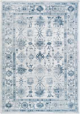 "Nova 7""10x10""6  Area Rug - Neva Home"