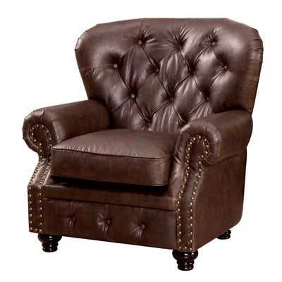 Branchville Club Chair - Wayfair