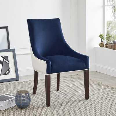 Clover Upholstered Dining Chair - Wayfair