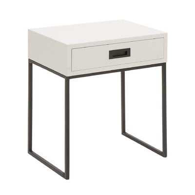 Southmead End Table - Wayfair