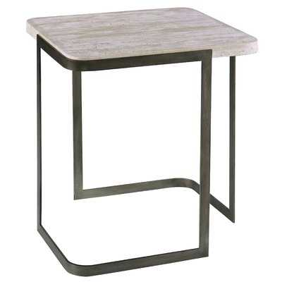 Manley End Table - Wayfair