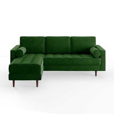 Cora Reversible Modular Sectional - Wayfair