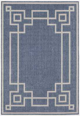 "Alfresco - 7'3"" x 10'6"" Area Rug - Neva Home"