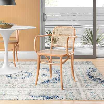 Atticus Solid Wood Dining Chair - AllModern