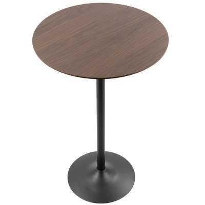 Birdsall Counter Height Extendable Dining Table - Wayfair