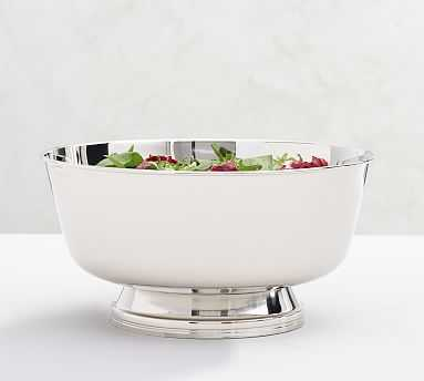 Harrison Serving Bowl - Pottery Barn