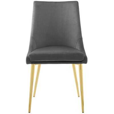 Jauregui Performance Upholstered Dining Chair - Wayfair