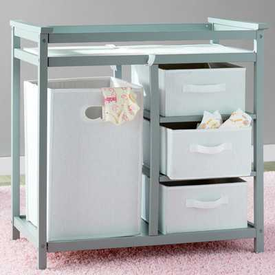 Hennis Sawyer Avery Changing Table - Wayfair