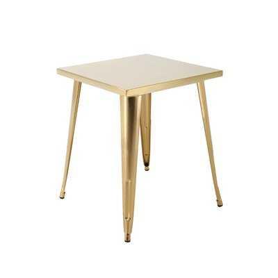 Laila Dining Table - Wayfair