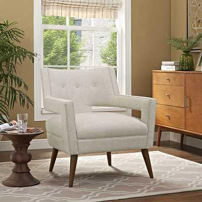Sheer Armchair - Wayfair