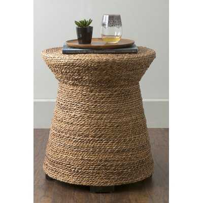 Wrightsville End Table - Wayfair