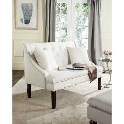 Beaulah Upholstered Bench - Wayfair