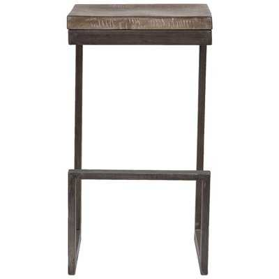 "Briela 29.5"" Bar Stool - Wayfair"