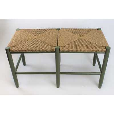 Solley Wood Bench - AllModern