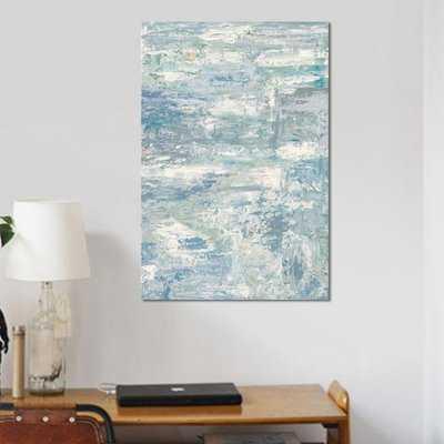 'Keep Calm' Painting Print on Canvas - Wayfair