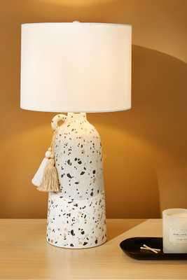 Stella Table Lamp - Anthropologie