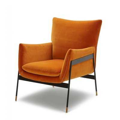 Dylon Modern Armchair - Wayfair