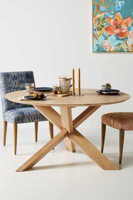 Devon Dining Table - Anthropologie
