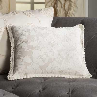 Olga Throw Pillow - Wayfair