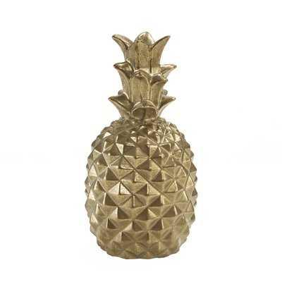 Pineapple Sculpture - Wayfair