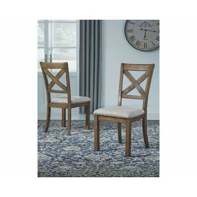 Hillary Upholstered Dining Chair - Wayfair