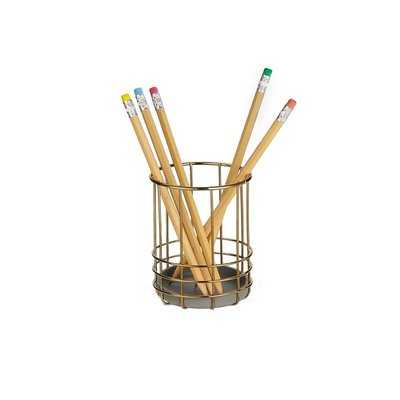 Enid Pencil Cup - Wayfair