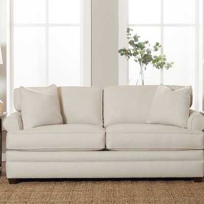 Living Your Way Rolled Arm Apartment Sofa - Birch Lane