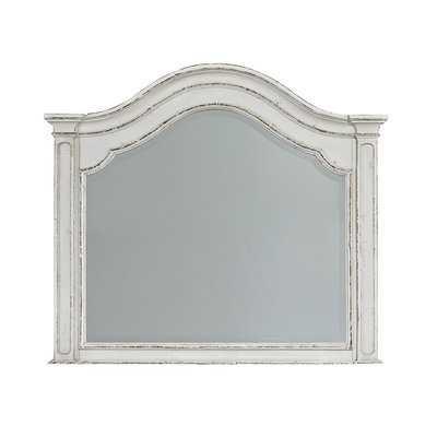 Treport Arched Dresser Mirror - Birch Lane