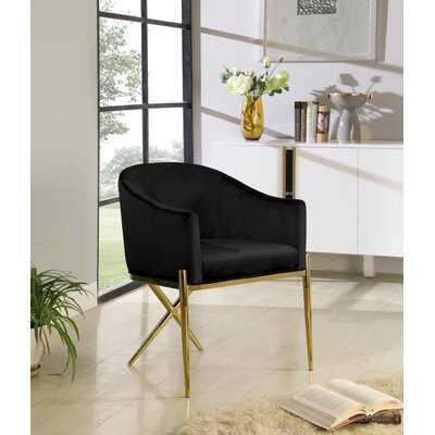 Bill Upholstered Dining Chair - Wayfair