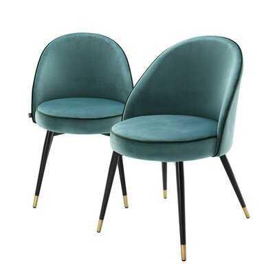 Upholstered Dining Chair - Wayfair