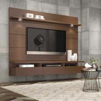Newburyport Entertainment Center for TVs up to 70 - Wayfair