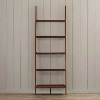Gilliard Ladder Bookcase - Wayfair