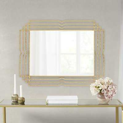 Louise Accent Mirror - Wayfair