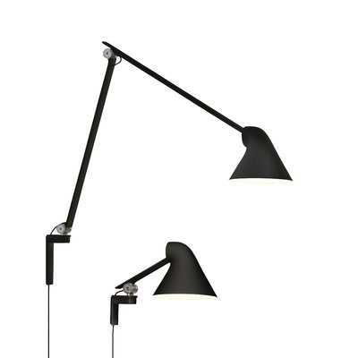 NJP LED Swing Arm Lamp - AllModern