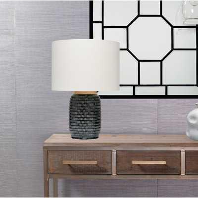 "Raisa 24"" Table Lamp - AllModern"