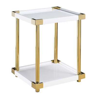 Harlow End Table - Wayfair