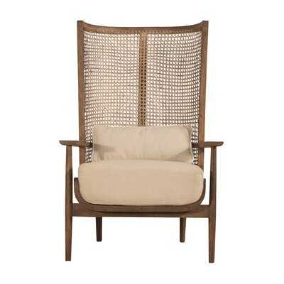 Yeager Lounge Chair - Wayfair