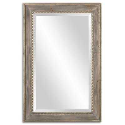 Traditional Accent Mirror - Birch Lane