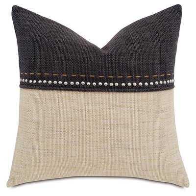 Barclay Butera Textured Throw Pillow - Wayfair