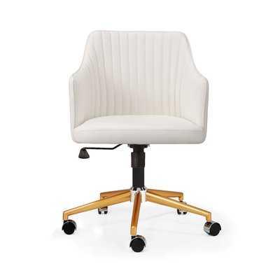 Flock Office Chair - Wayfair