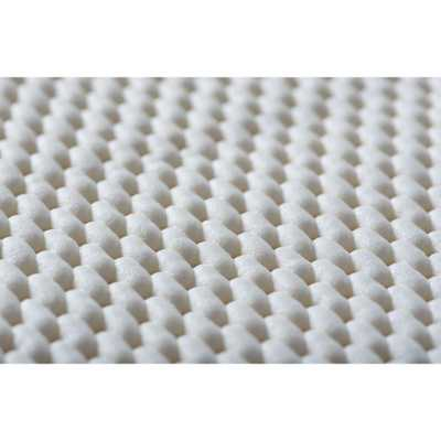 Ultra Grip Gray 8 ft. x 10 ft. Rug Pad, White - Home Depot