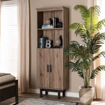 Whittaker Standard Bookcase - Wayfair