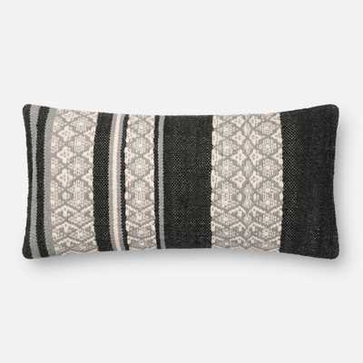 PILLOWS - BLACK / BEIGE - Loma Threads