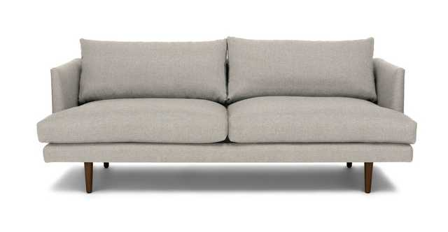 "Burrard Seasalt Gray 78"" Sofa - Article"