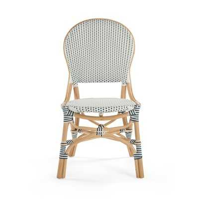 Tawanna Rattan Side Chair - Set of 2 - Wayfair