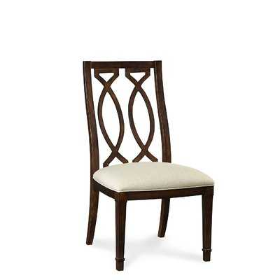 Andraid Upholstered Dining Chair (Set of 2) - Wayfair